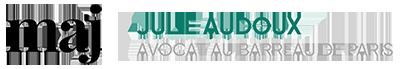 Maître Audoux Julie   Avocat au Barreau de Paris
